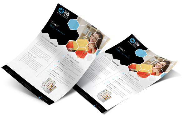 Direct Mail Labels Whitepaper