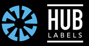 Hub Labels Home Page
