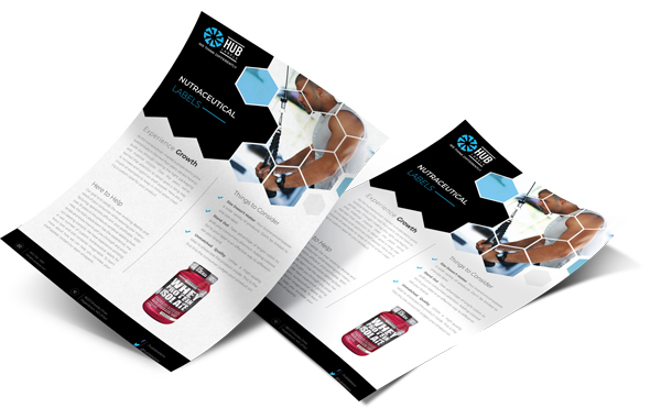 Nutraceutical Labels Whitepaper