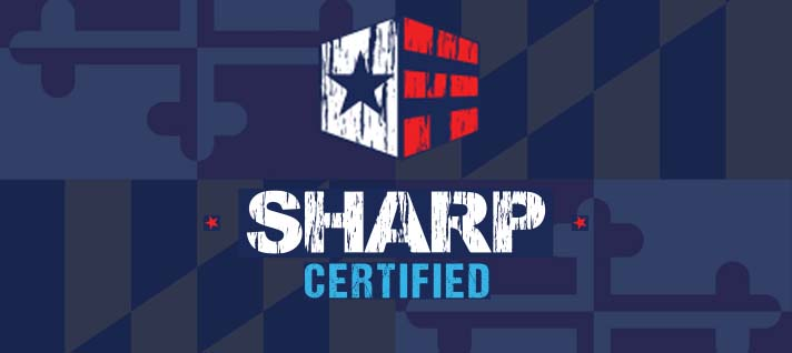 SHARP Certification