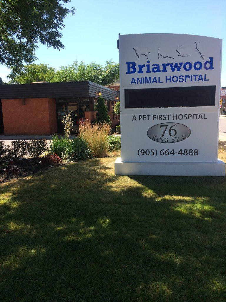 Briarwood Animal Hospital