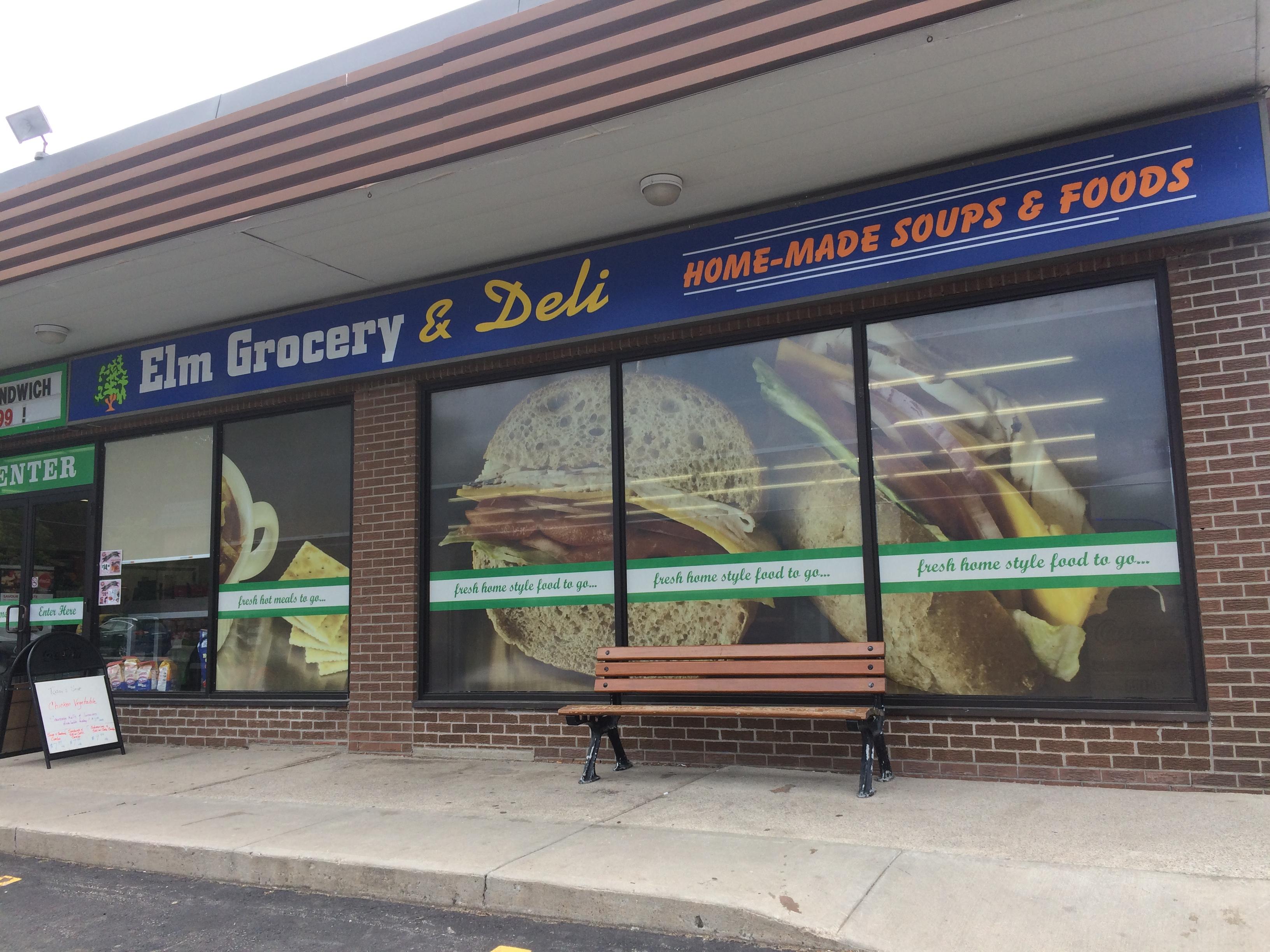 Elm Deli & Bakery
