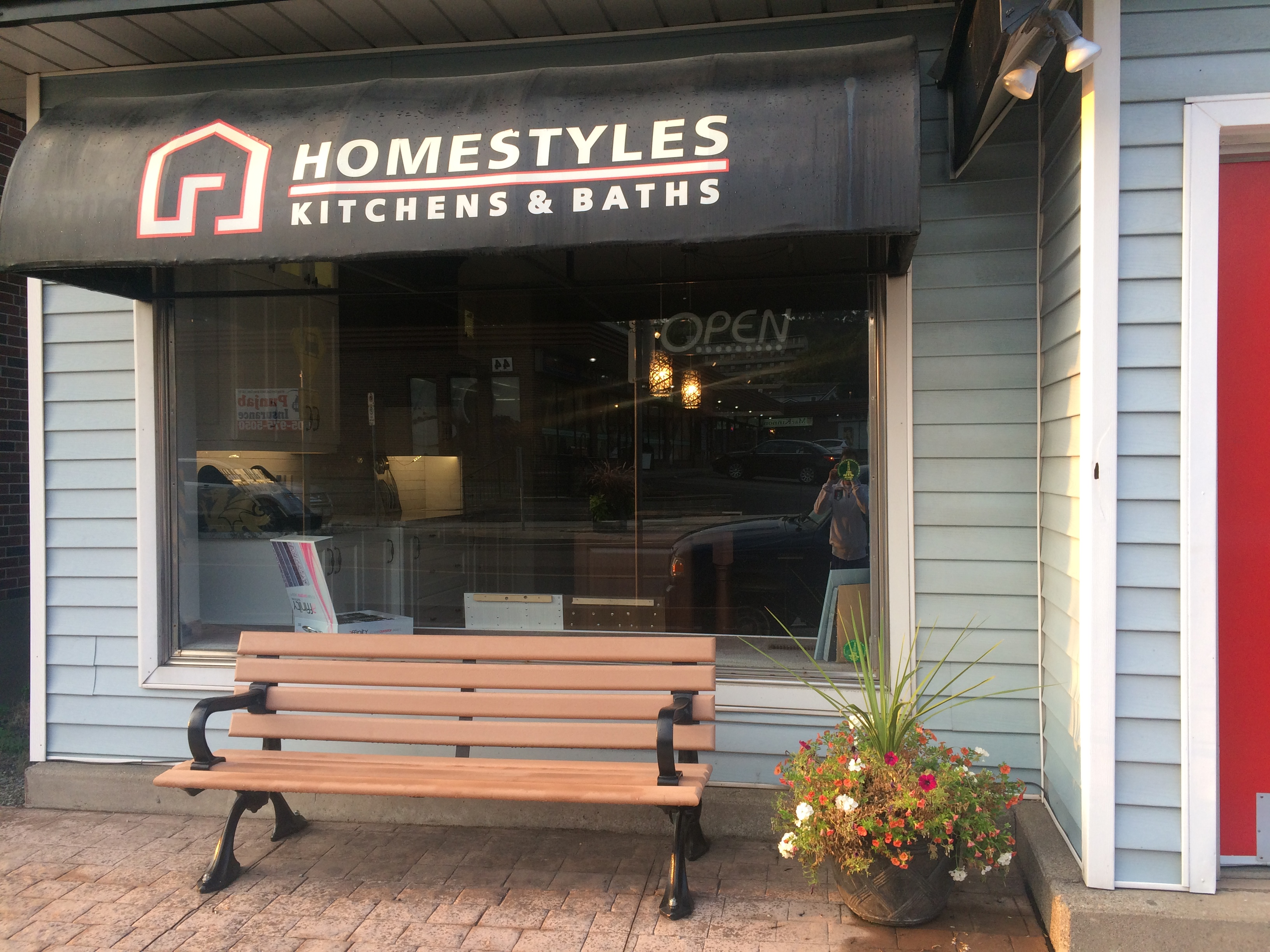 Homestyles Kitchens and Baths