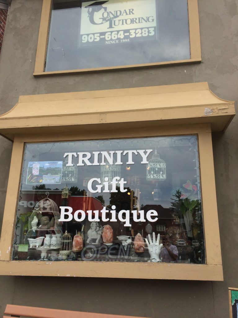 Trinity Gift Boutique