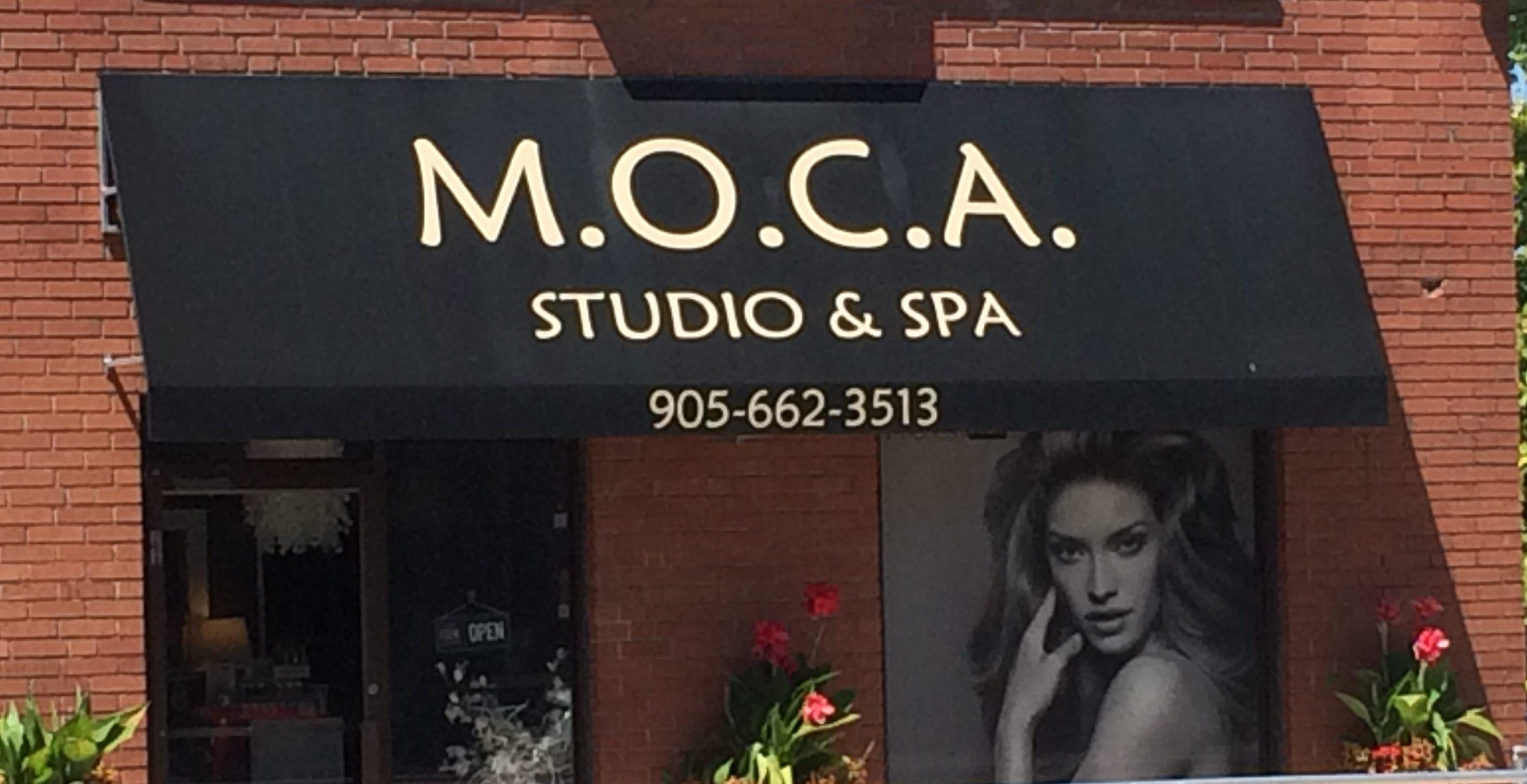Moca Studio & Spa