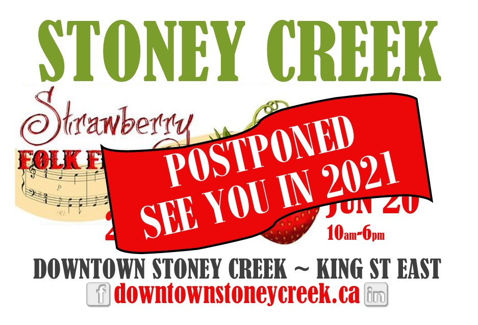 STRAWBERRY LOGO 2020 postcard final POSTPONED