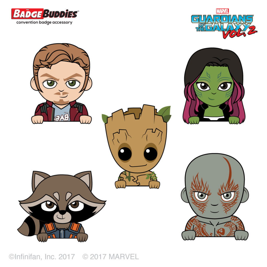 Guardians Of The Galaxy Clipart