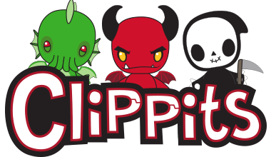 Clippits Logo