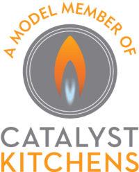 Catalyst Kitchens logo