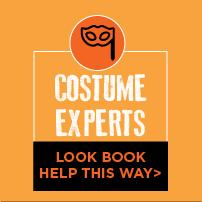 Goodwill costume idea book