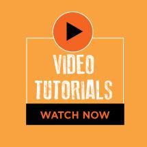 Goodwill halloween video tutorials