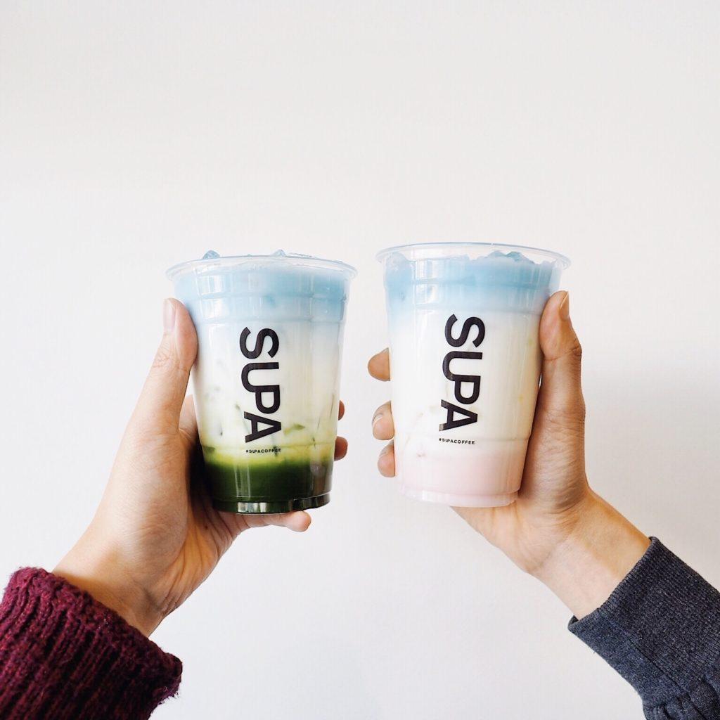 Supa Coffee