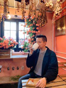 Arriate Flower Cafe