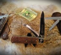 Zerlegbar Guttting Blade  Model 999 1950 4
