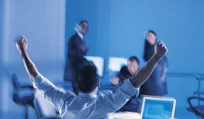 Contratación eficiente de gerentes