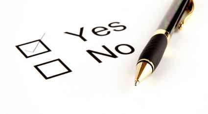 Checklist de cobranza