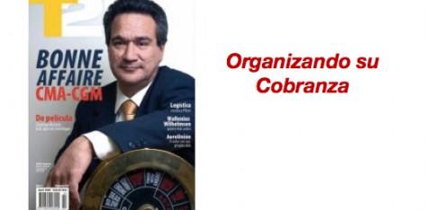Organizando su Cobranza