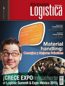 portada Enfasis Logisitca AFS
