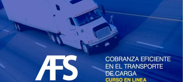 AFS International prepara al transporte de carga y logística contra la morosidad