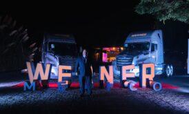 Werner cumple 20 años en México!