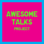 Awesome Talks Project logo