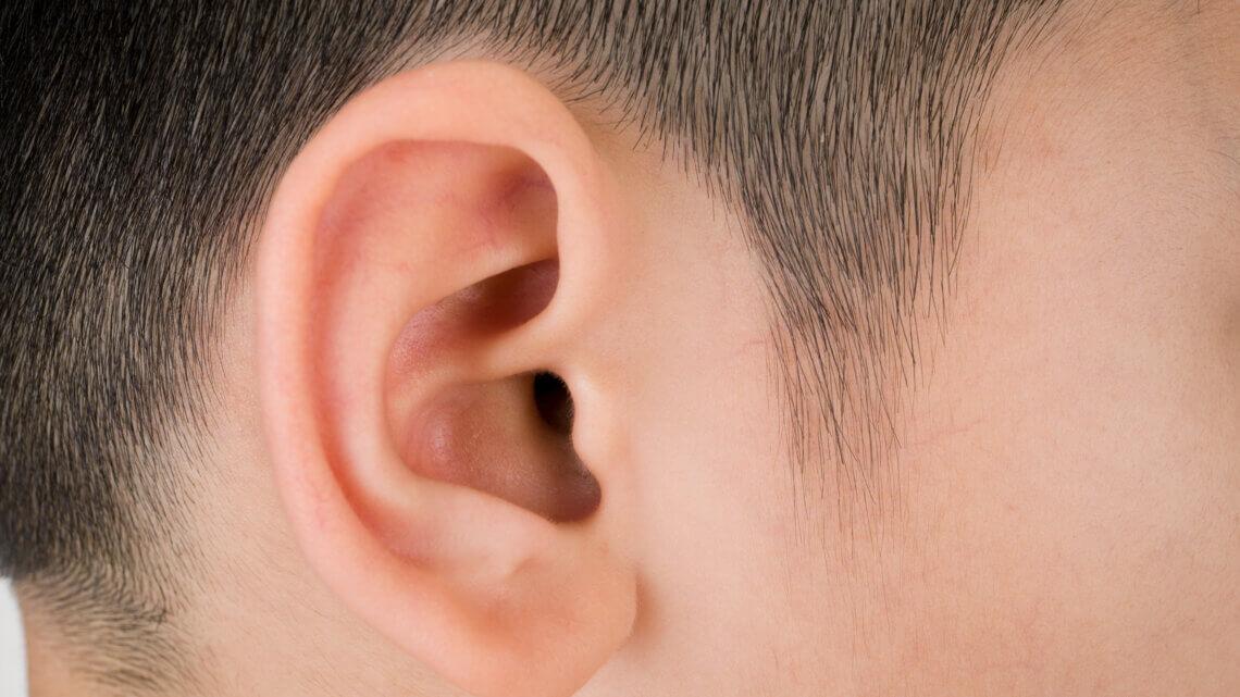 「第一次戴助聽器?」初次選配助聽器 使用建議