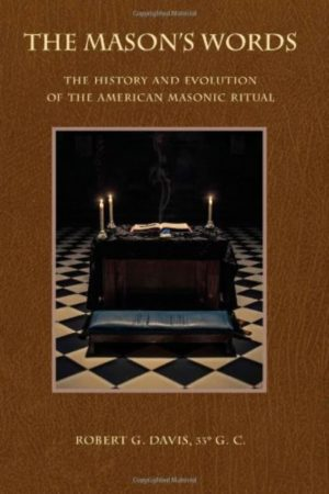 The Masons Words cover
