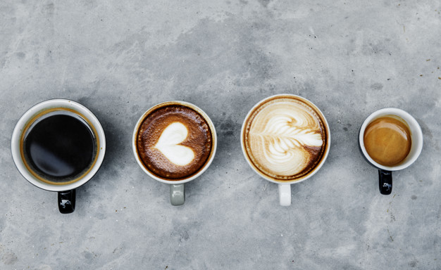 Underlying factors why we love cafe's_drink selection