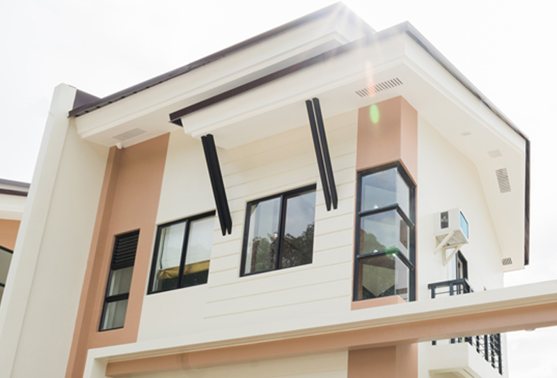 Benefits of buying an RFO house