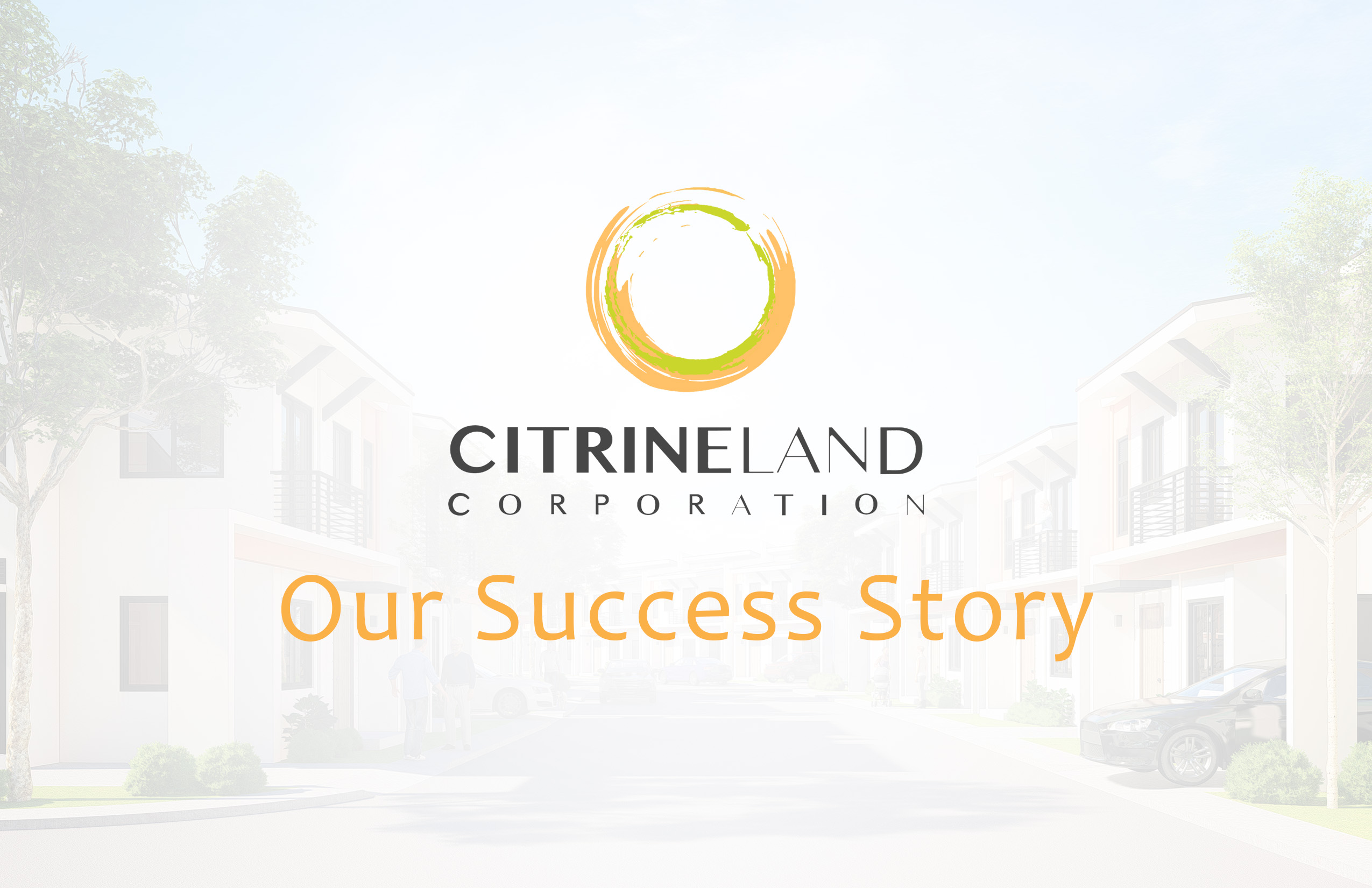 Citrineland Corporation: Four Aspects That Stitched Our Success Story