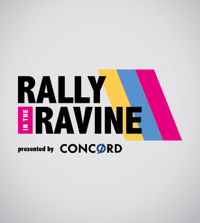 Rally in the Ravine — North York General Foundation
