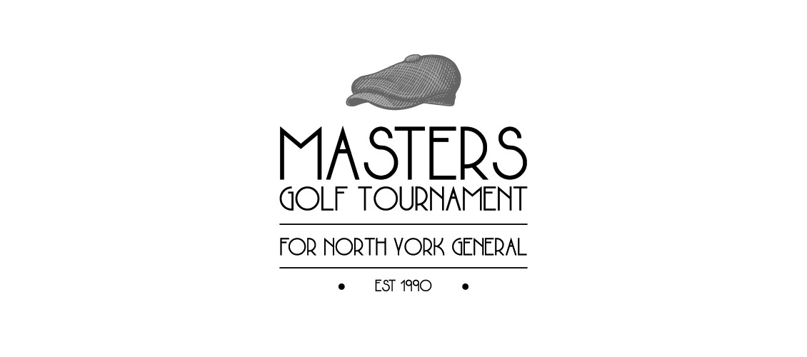 Masters Golf Tournament for North York General
