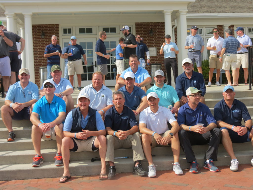 UNC Golf Tournament and Auction