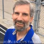Mariemont lacrosse coach Graham Harden is ultimate Warrior battling ALS disease