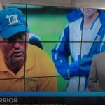 True Warrior: Mariemont Lacrosse coach fighting deadly disease