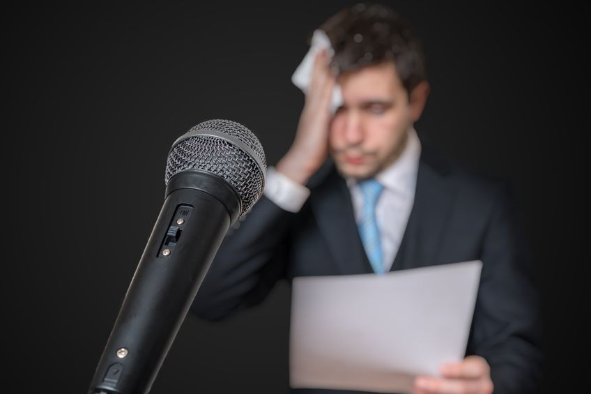 How to Overcome Public Speaking Stress