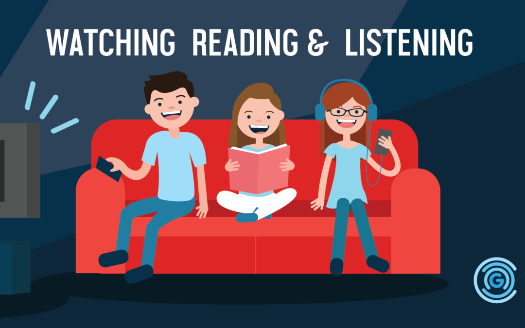 What We're Reading & Watching this Summer
