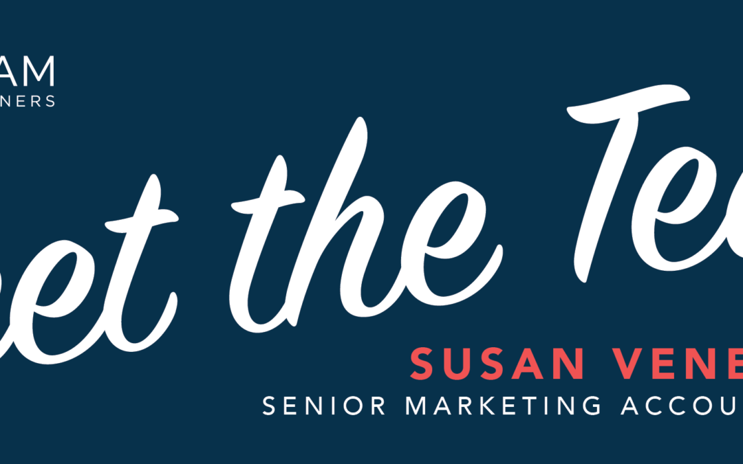 We're Excited to Welcome Susan Venema to GMP!