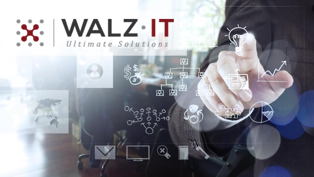 Walz IT, LLC Case Study