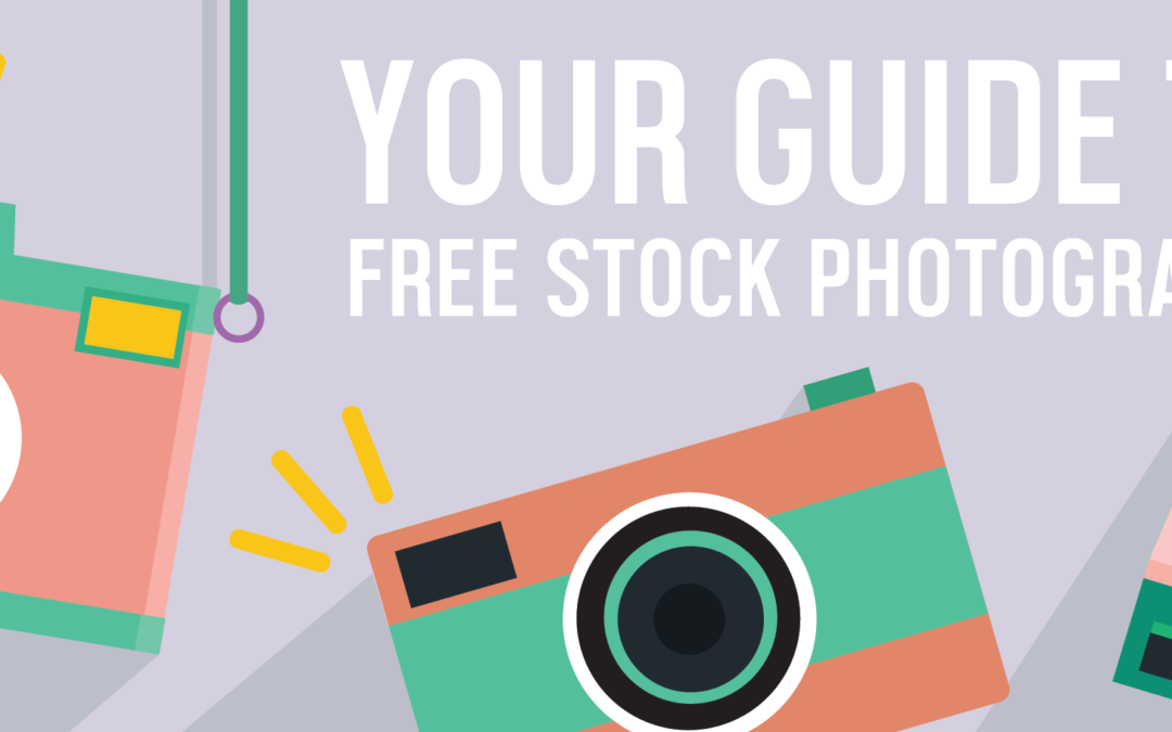 Your Guide to Free Stock Photography