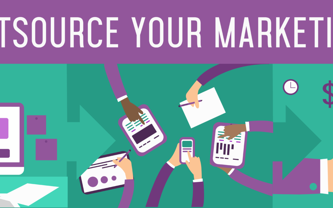 The Value of Outsourced Marketing