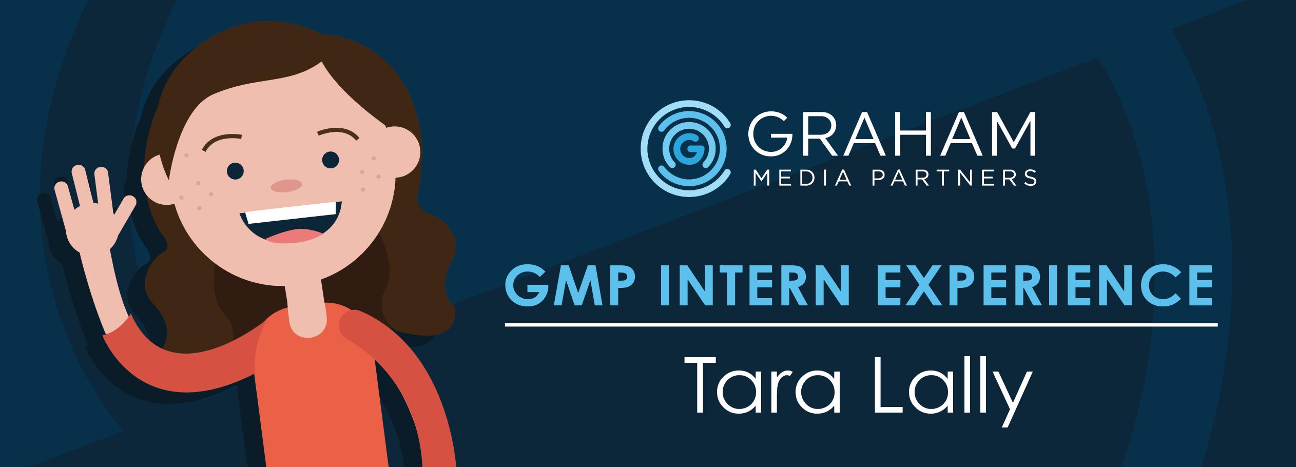 Tara Lally's Internship Experience