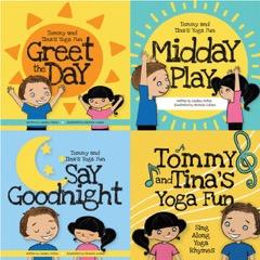 Tommy&TinaYogaFun