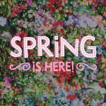 Spring into Balance