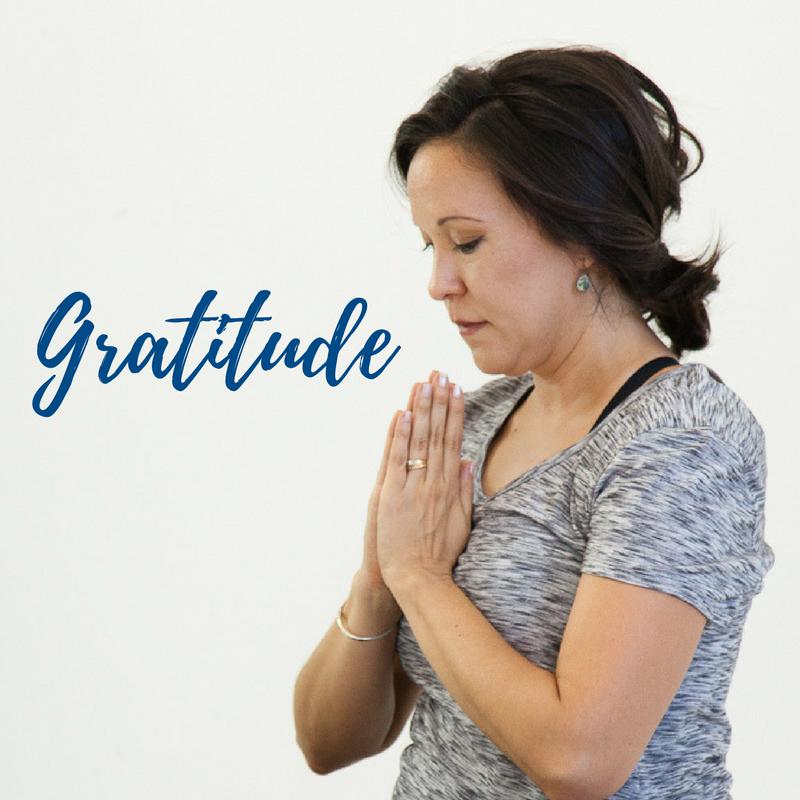 gratitude even when the wheels fall off