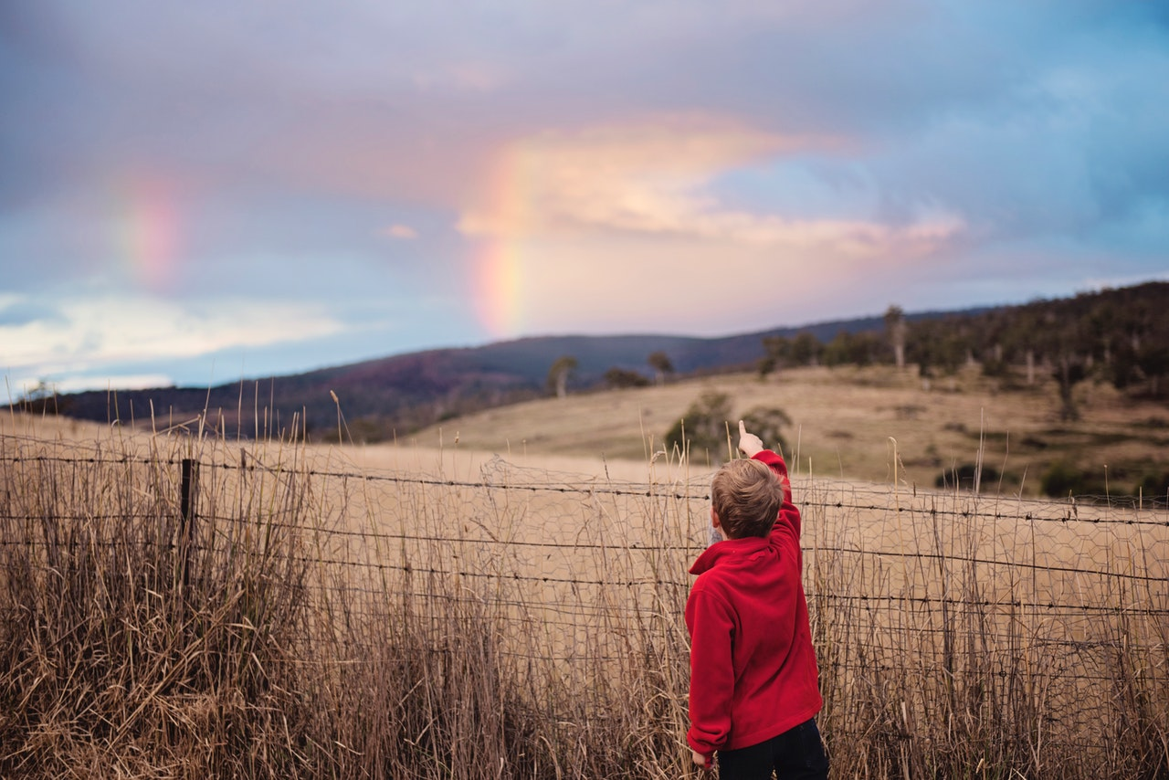 Enabling Children's Well-Being