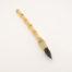 Deer bristle with Wangi bamboo handle