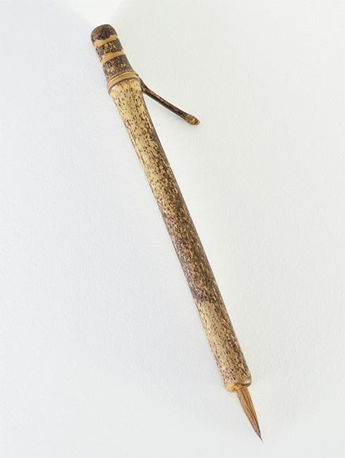 "Siberian Elk 1"" long bristle brush set. Unmatched for any water based media or ink."