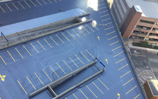 AB&R Waterproofing Services Boston MA