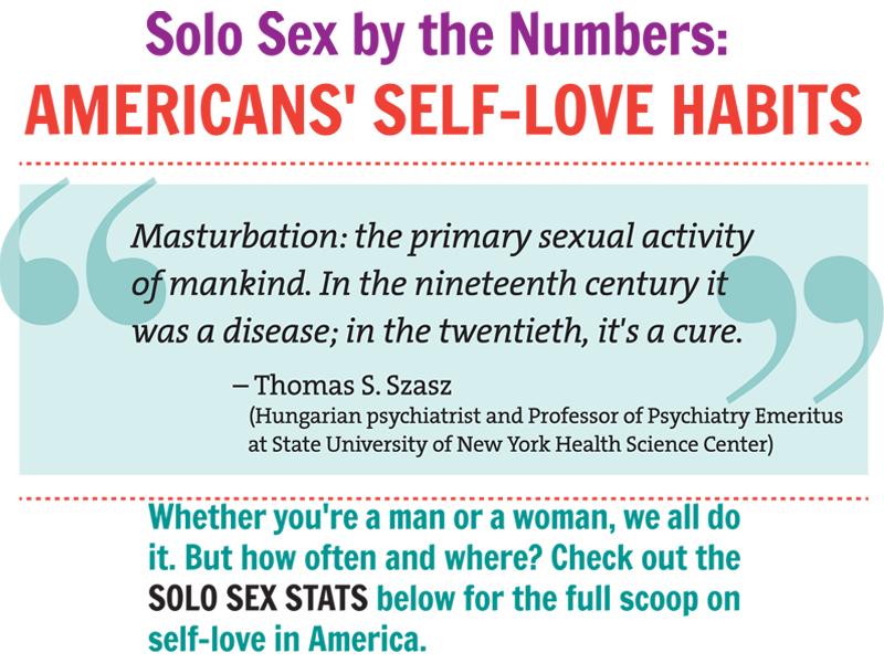 solo sex